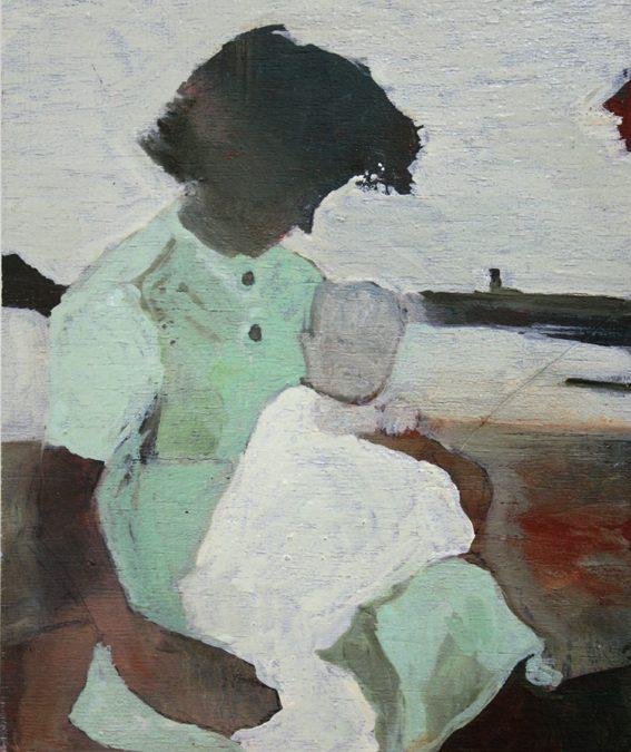 Penelope Fiji 1946