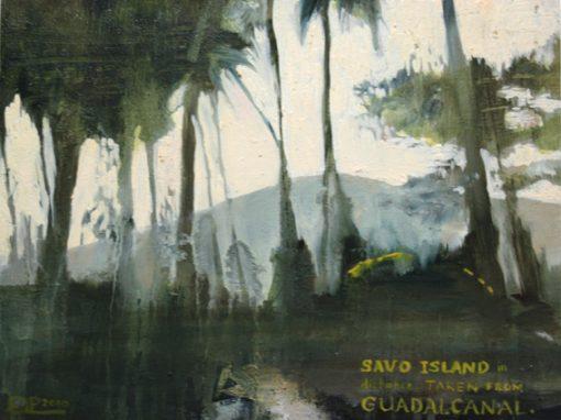 Savo Island