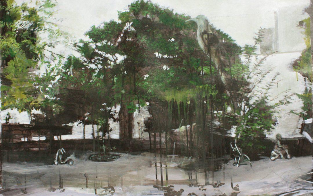 Koekoea in the Fig Tree