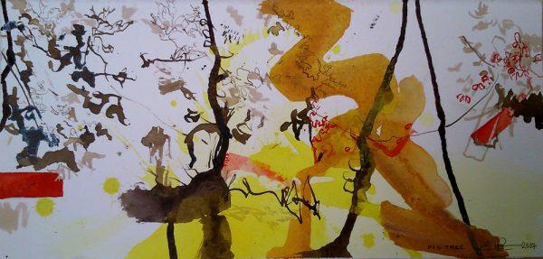 The Fig Tree Emma Louise Pratt