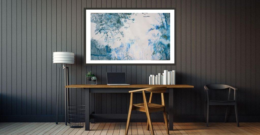 river drawings Emma Louise Pratt 2018